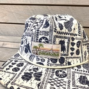 fdca3e7c Patagonia Accessories - Patagonia Pataloha® Stand Up® Hat
